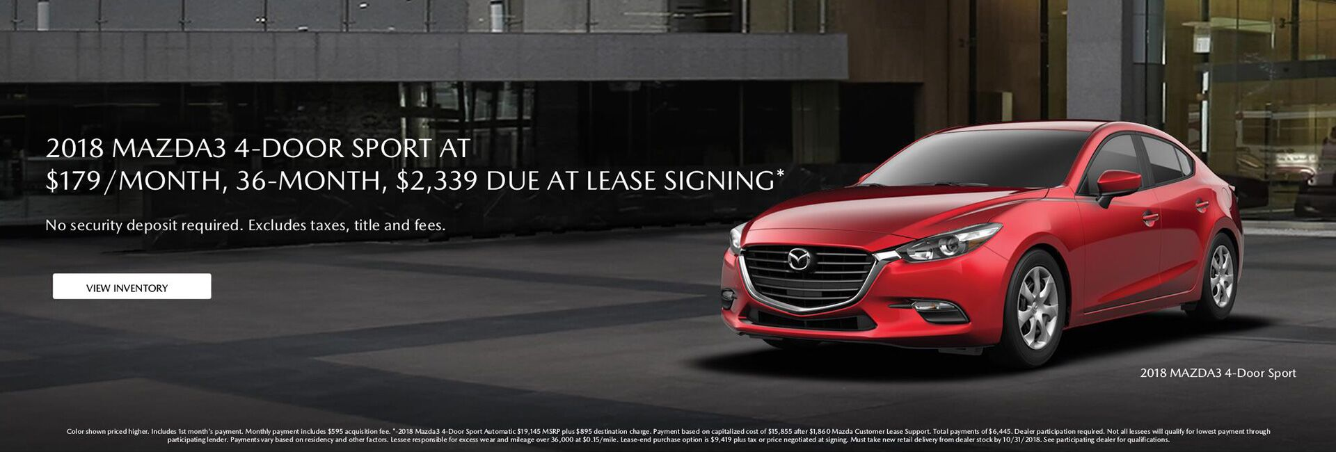 Mazda Dealership Irvine CA | Used Cars Tuttle Click Mazda