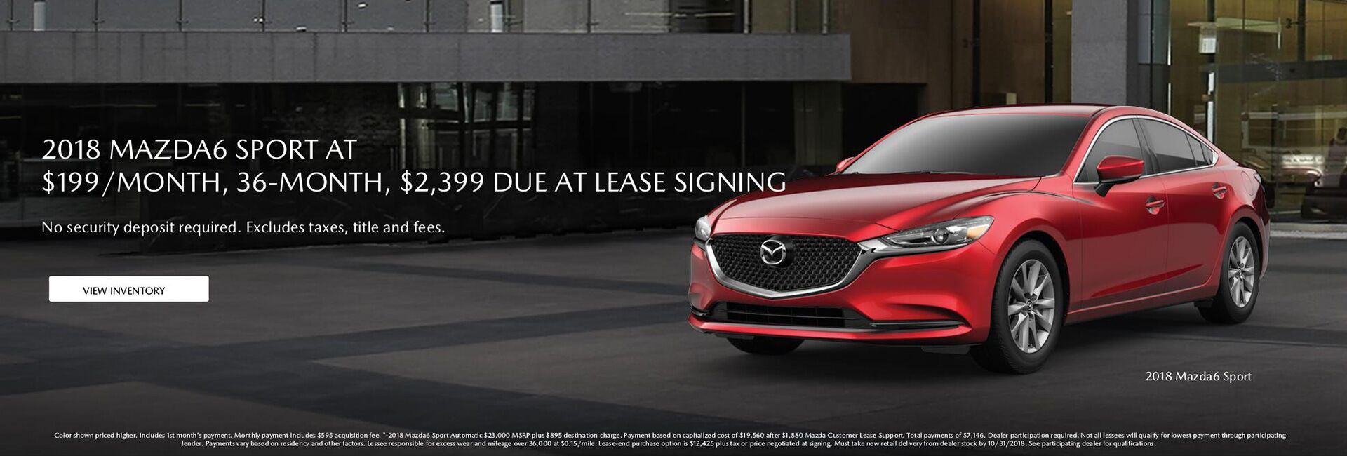 Superior Mazda Dealership Irvine CA | Used Cars Tuttle Click Mazda