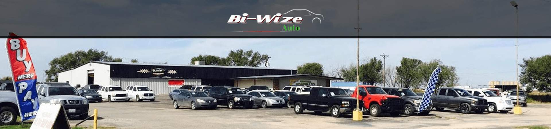 Used Vehicles in Muleshoe, TX