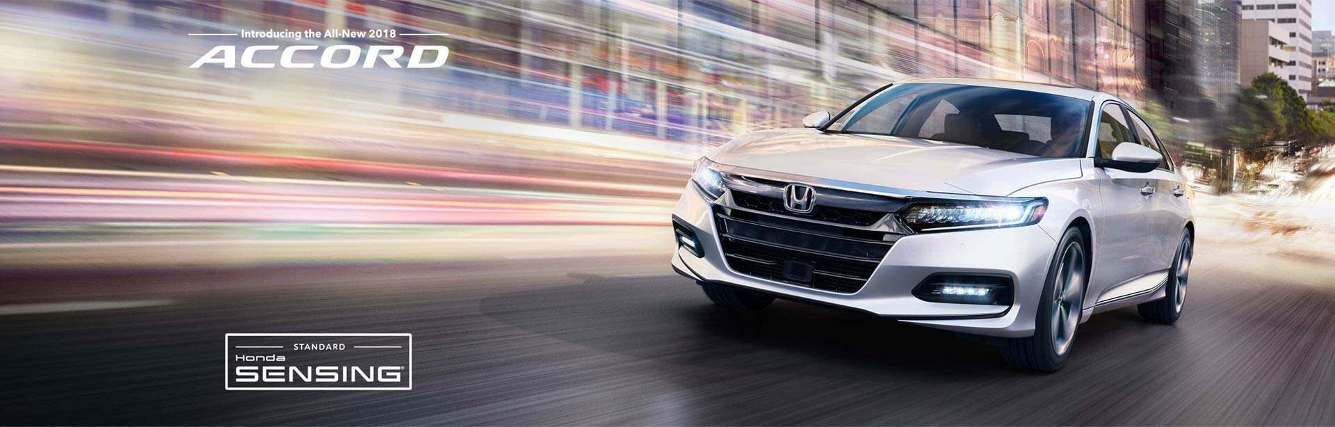 New Hondas at Findlay Honda Henderson