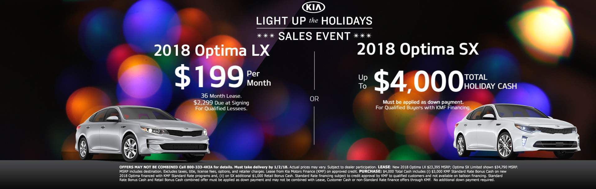 Light Up the Holidays 2
