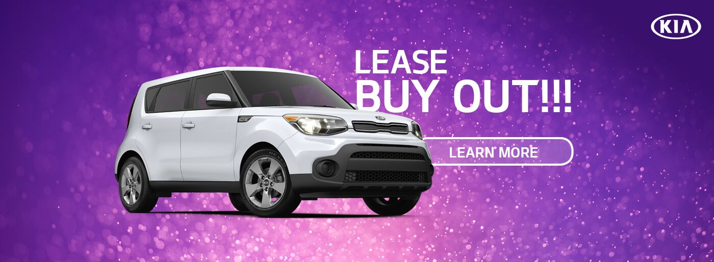 Lease Buy Out Offer
