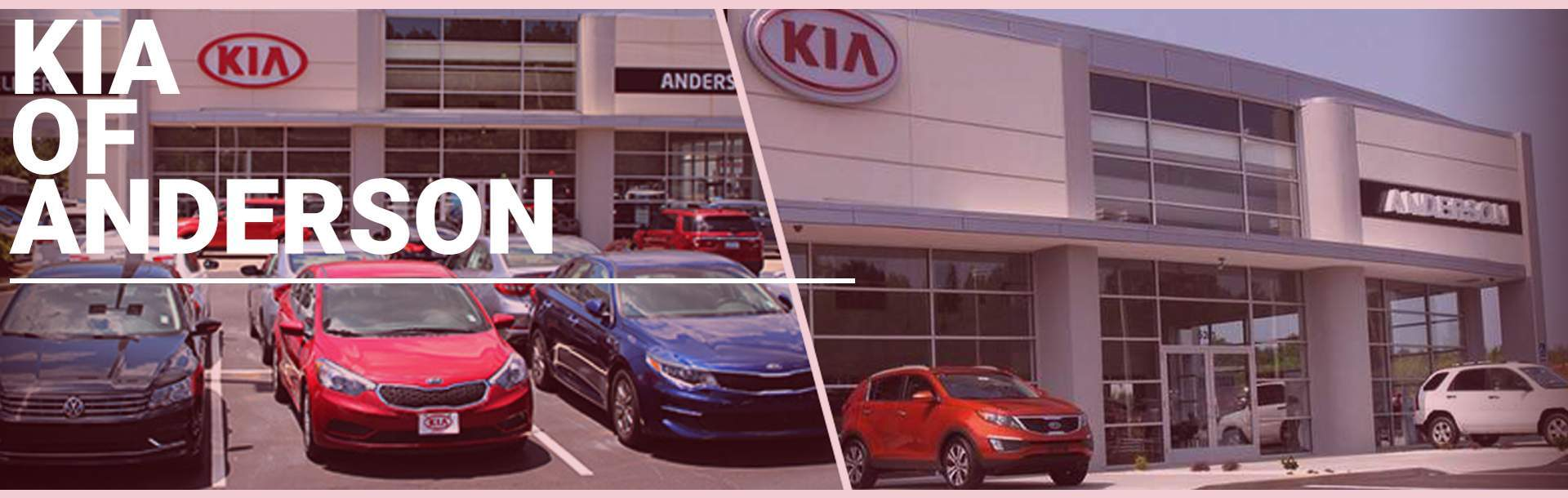 Kia of Anderson in Pendleton, SC
