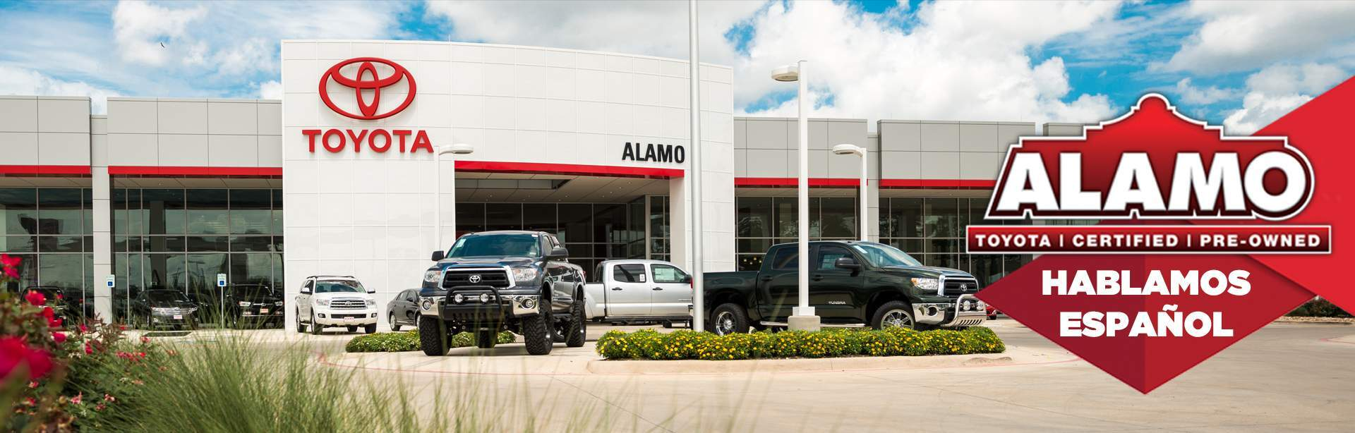 Toyota Dealership San Antonio Tx Used Cars Alamo Toyota