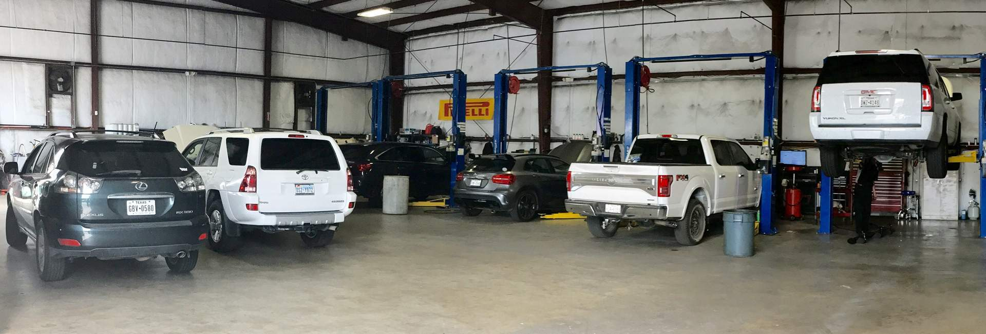 Used Vehicles in Houston, TX