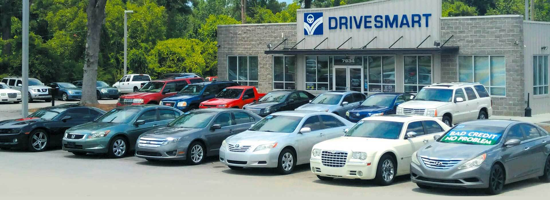 Dodge Dealership Columbia Sc >> Used Car Dealership Columbia Sc Drivesmart