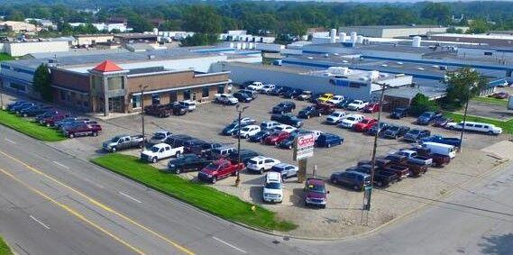 Used Car Dealership Wyoming Mi Used Cars Good Motor Company