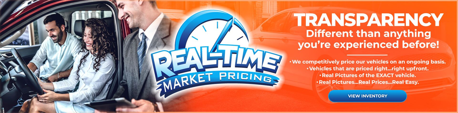 Real Time Pricing