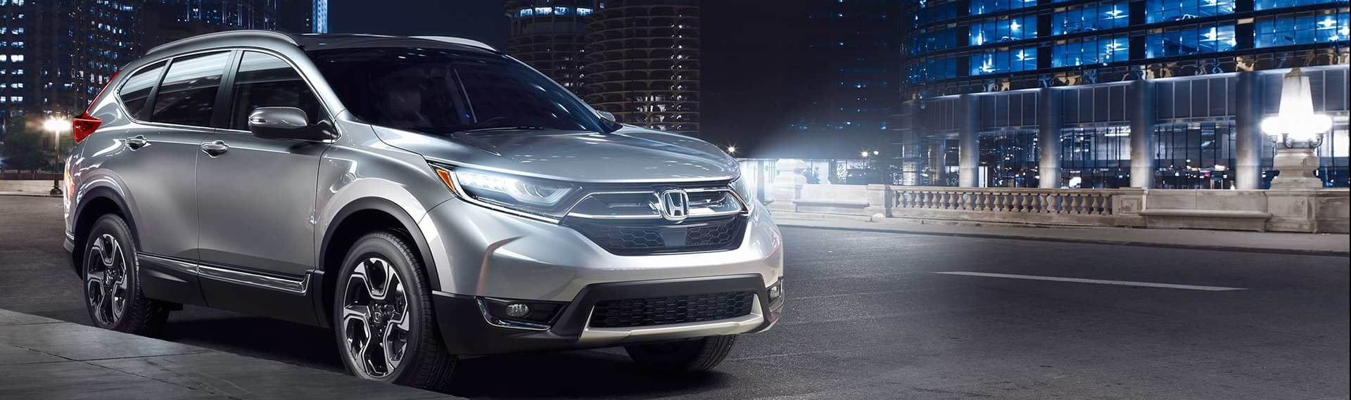 2018 Honda CR-V at Pohanka Honda of Salisbury