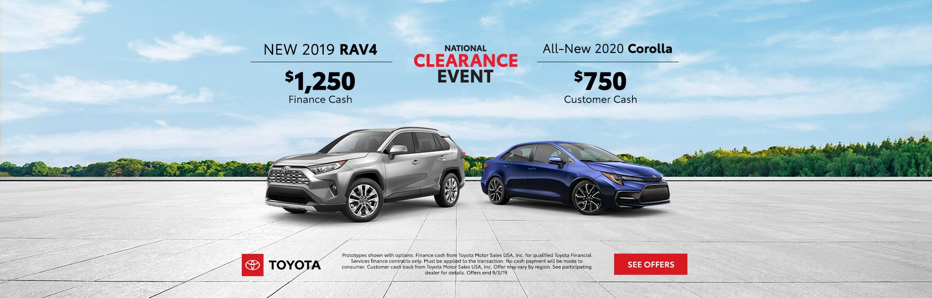 Toyota Dealers In Delaware >> Toyota Dealership In Salisbury Md Pohanka Toyota Of Salisbury