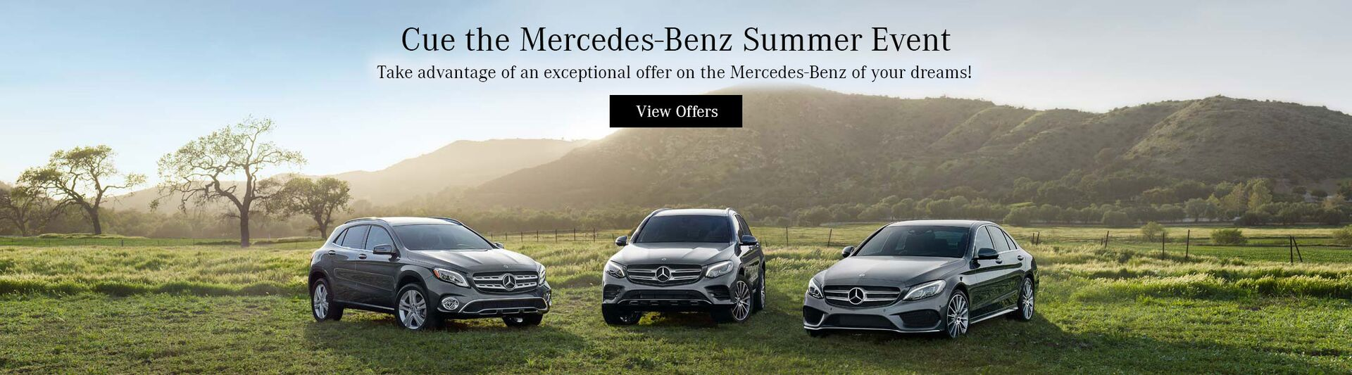 MB summer Sales Event