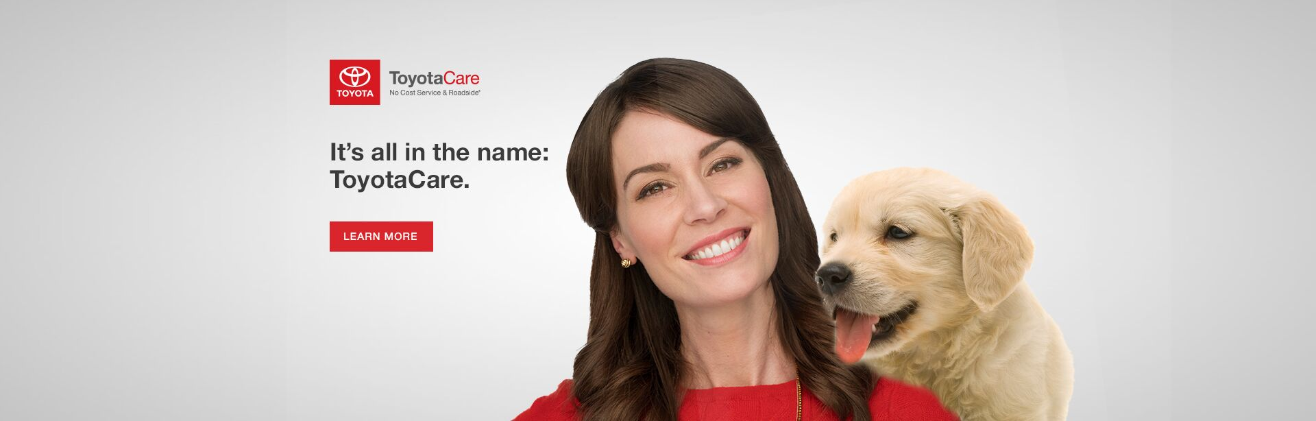 It's all in the name: ToyotaCare