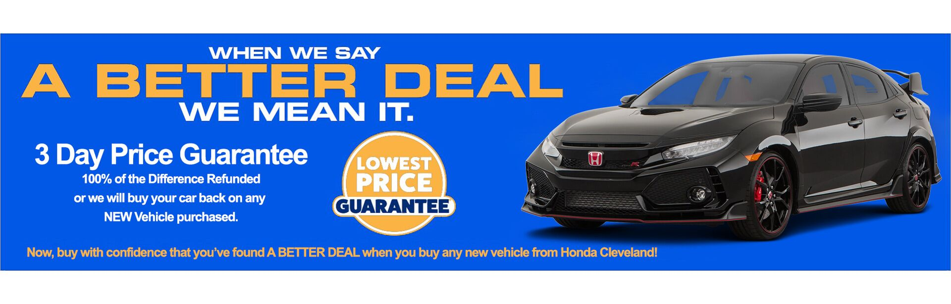 Honda Dealers Cleveland >> Honda Dealership Chattanooga Tn New And Used Cars Honda Of Cleveland