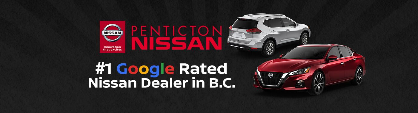 #1 Google Rated Nissan Dealer