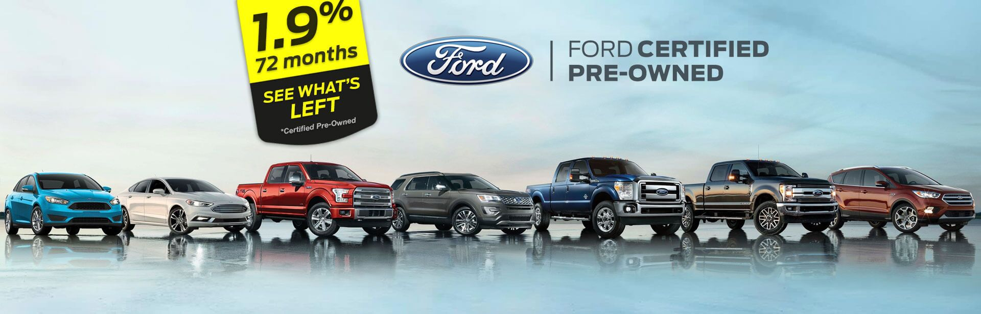 Certified Used Ford Charlottetown and Montague PE