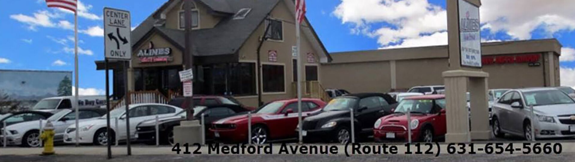 Used Cars Ny >> Pre Owned Dealership Patchogue Ny Used Cars Alines Auto Group