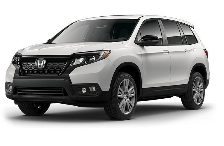 2019 Passport Touring AWD