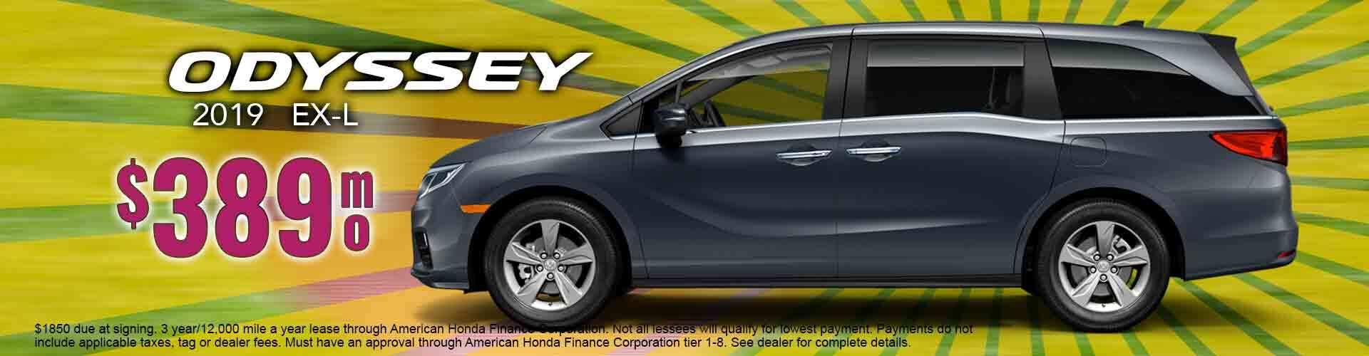 Honda Dealership Tuscaloosa AL | Used Cars Townsend Honda