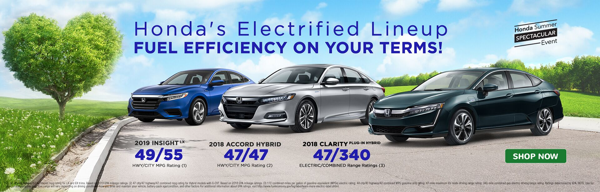 Electrified Vehicles