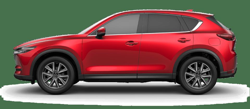 2019 CX-5 Sport