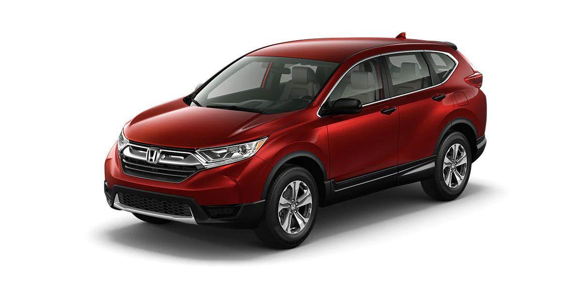 New Honda Holland MI