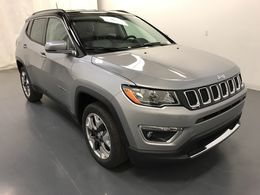 2020 Jeep Compass LIMITED 4X4