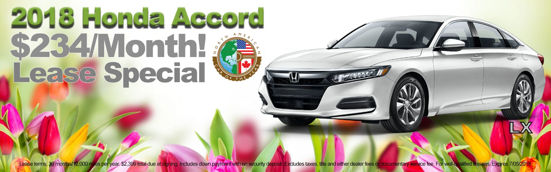Accord Special