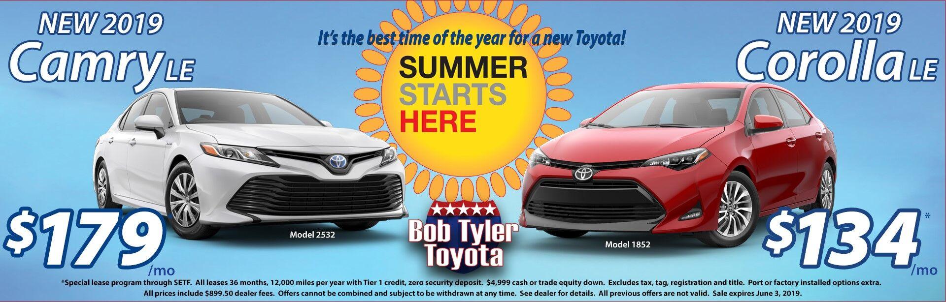 Toyota Dealership Pensacola Fl Near Mobile Al And Fort Walton Beach