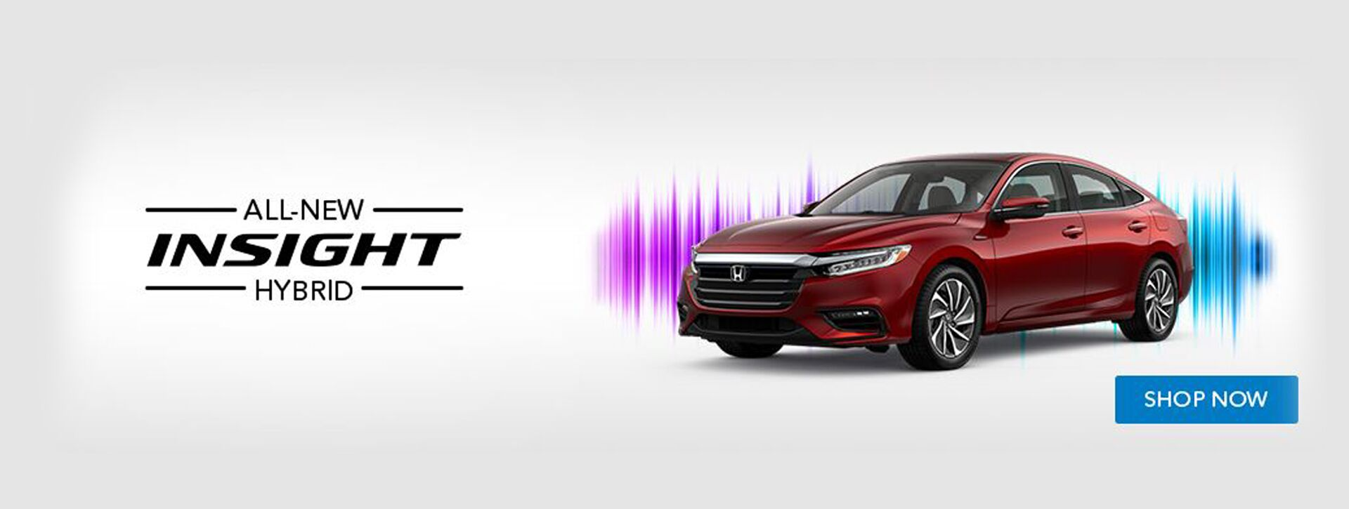 New Honda Insight Conneaut Lake