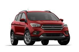 2018 Ford