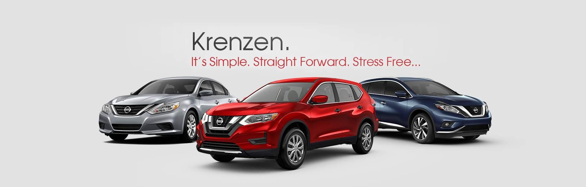Nissan Dealers Mn >> Honda Lincoln Nissan Dealership Duluth Mn Used Cars Krenzen