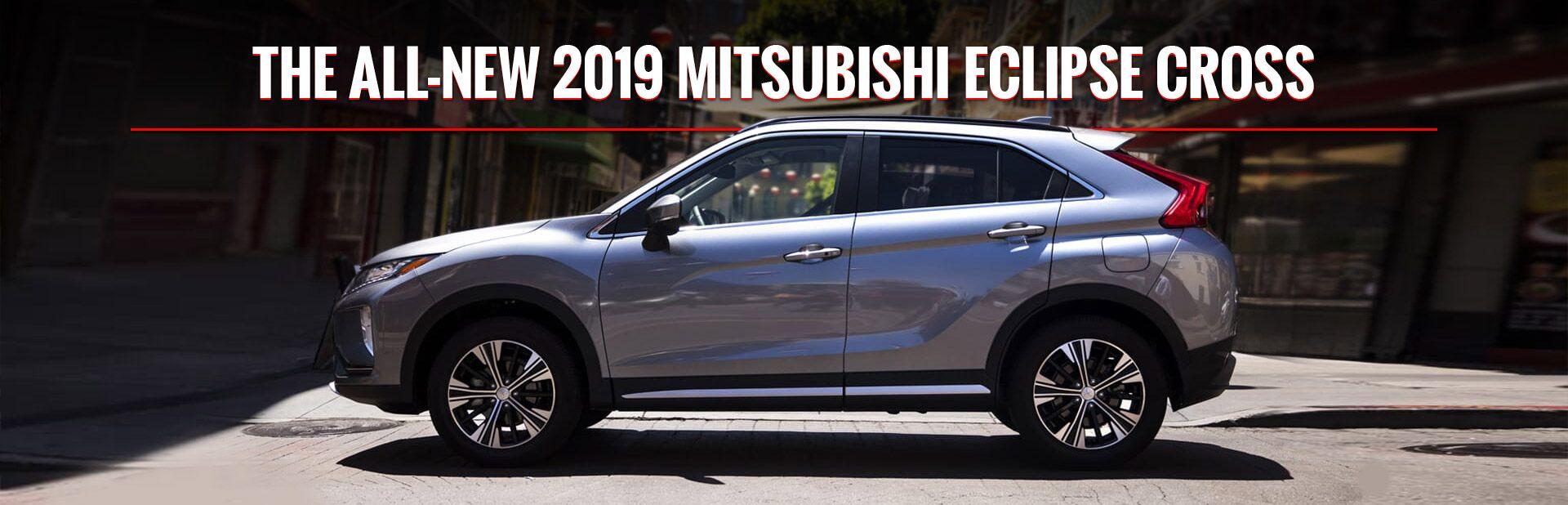 Mitsubishi Dealership Cerritos CA | Used Cars Cerritos