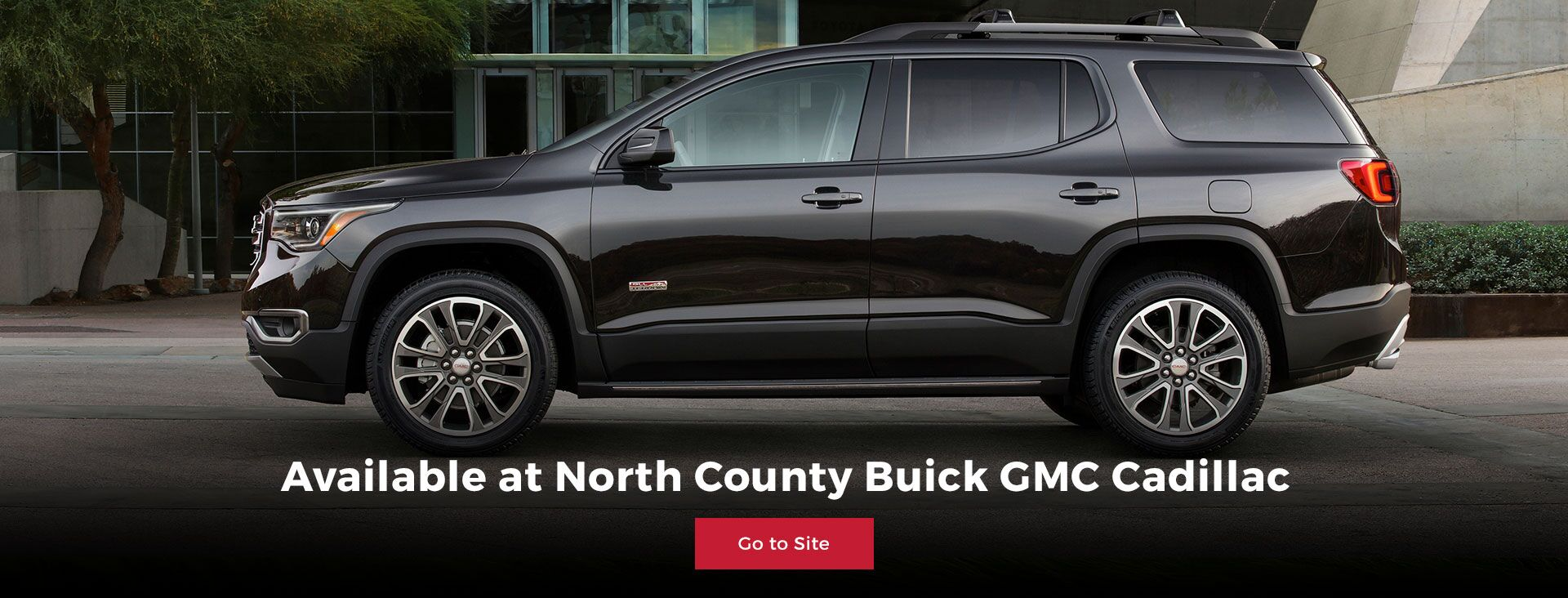 NORTH COUNTY BUICK GMC CADILLAC in Escondido CA
