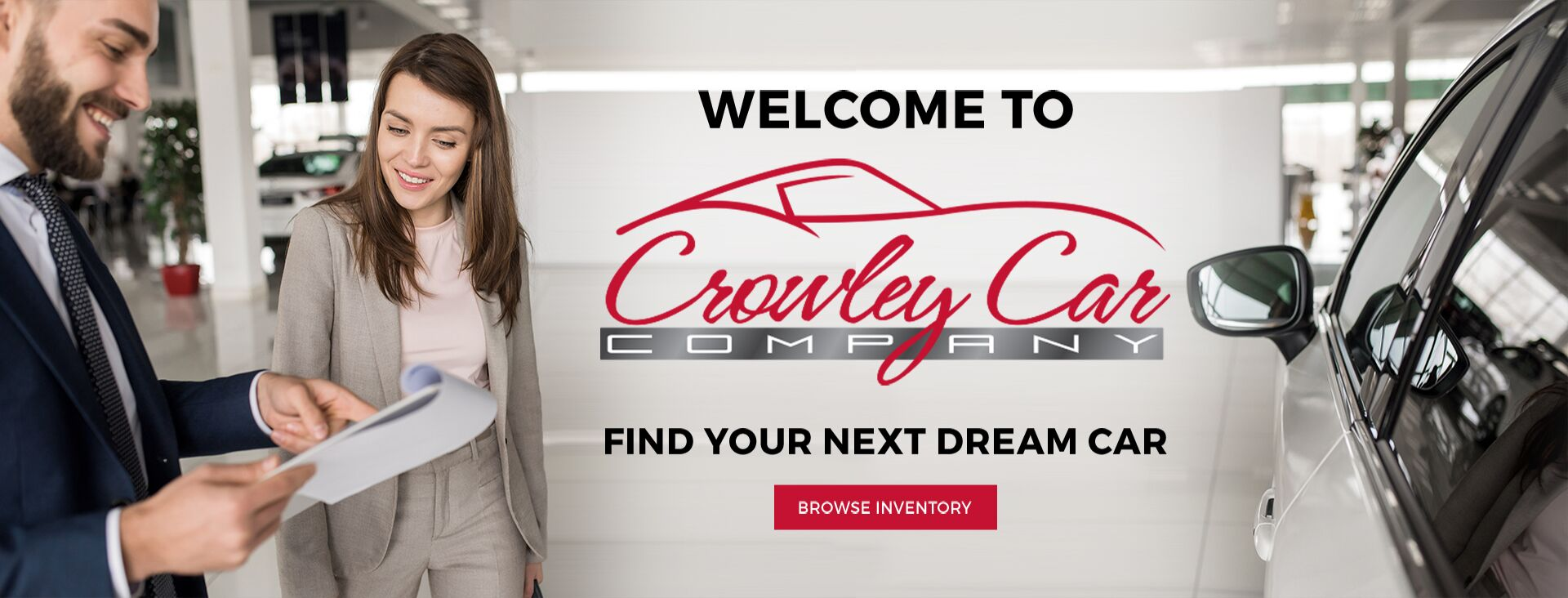 Crowley Car Company