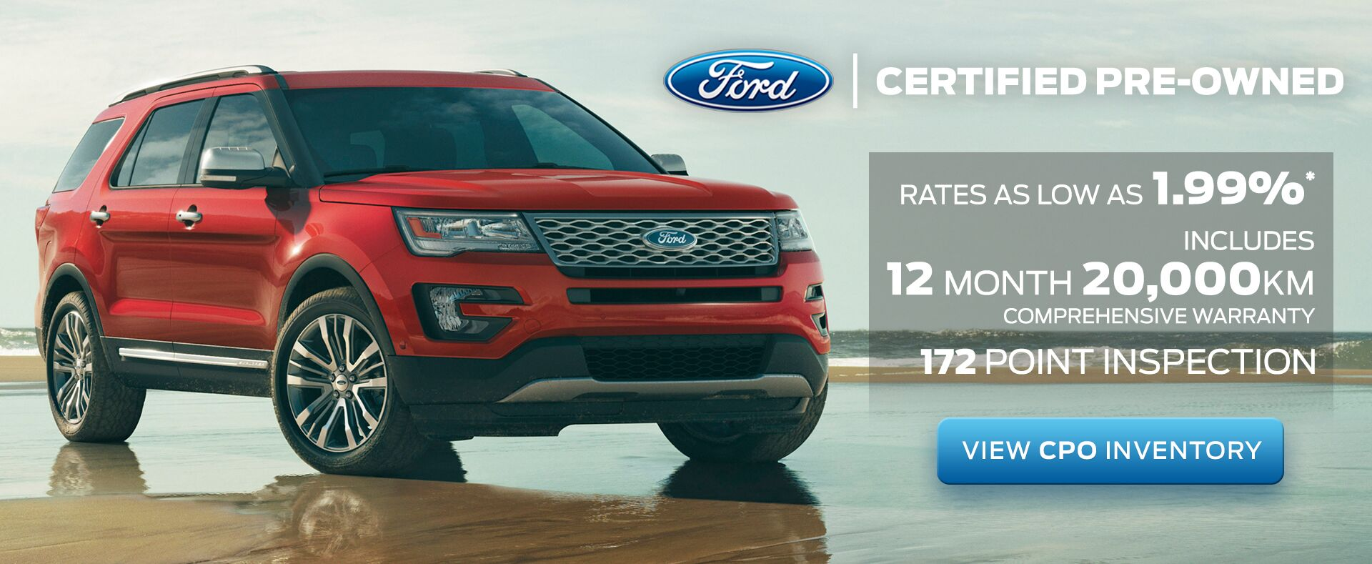 Ken Knapp Ford - Certified Pre-Owned