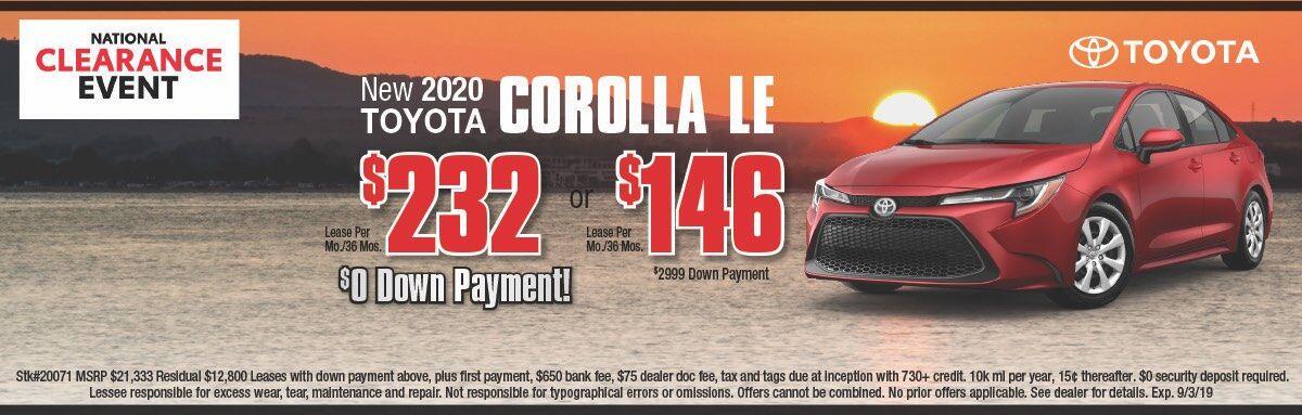 Toyota Dealership Seaford NY | Toyota of Massapequa