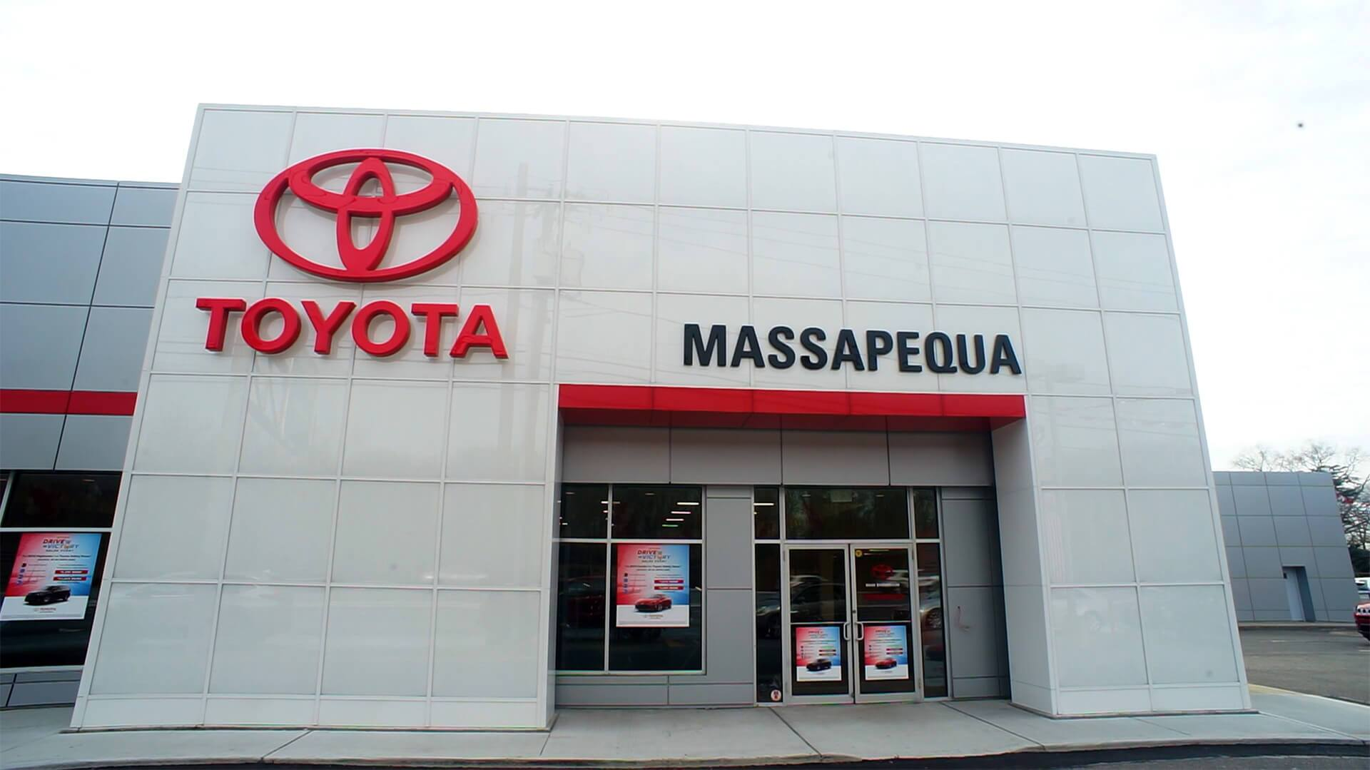 Toyota of Massapequa