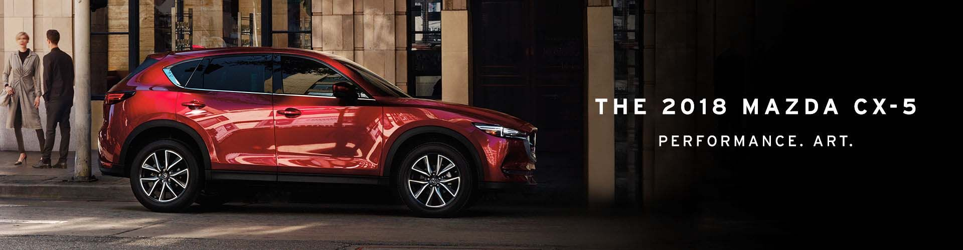 2017 Mazda CX-3 in Newport