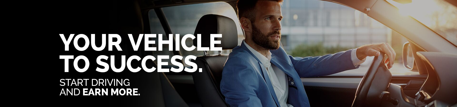 Your Vehicle to Success Awaits at New York Livery Leasing