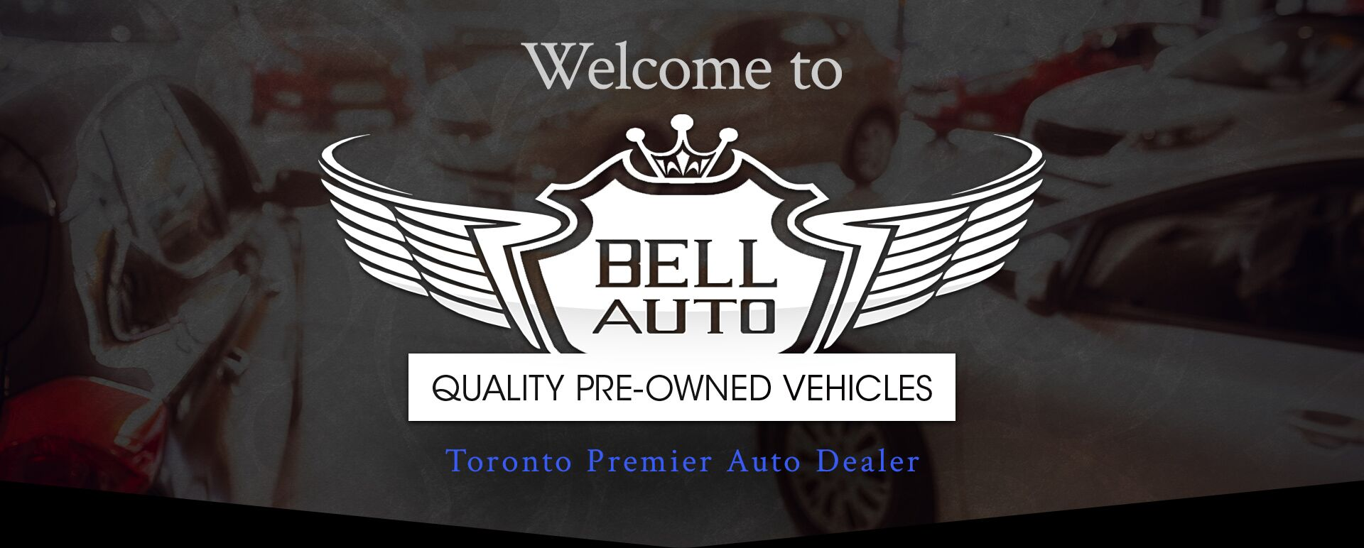 Welcome to Bell Auto