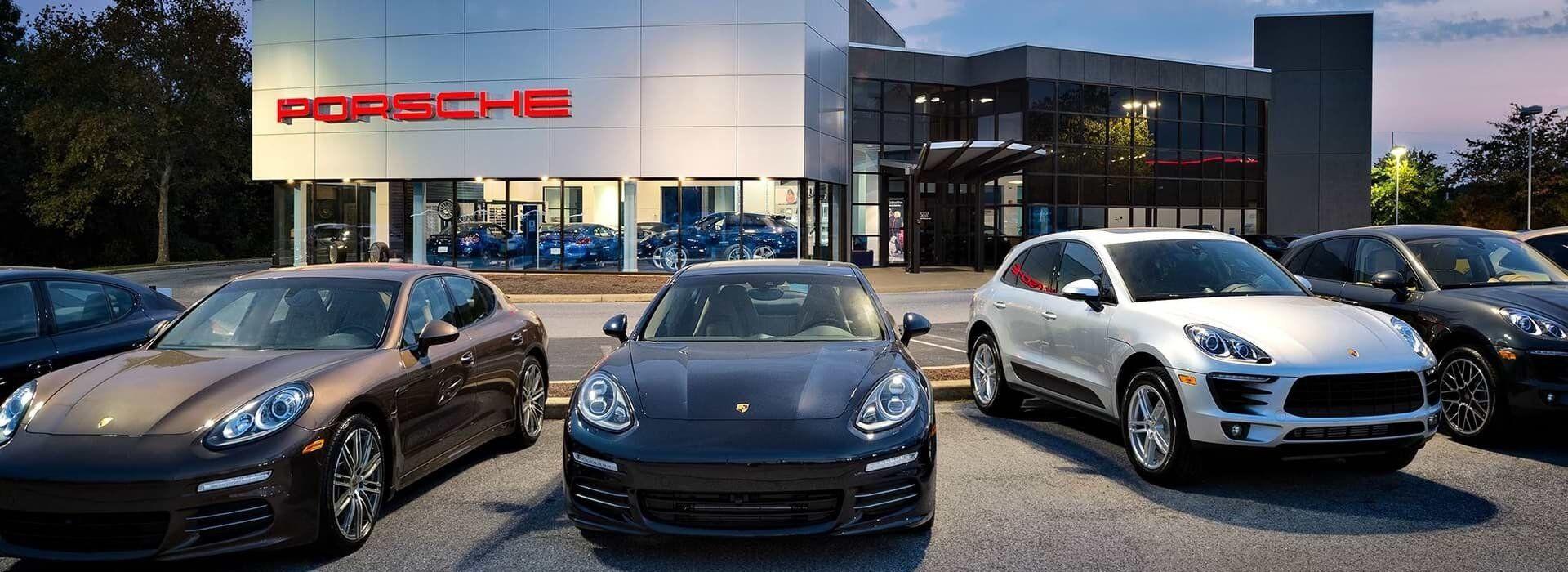 Car Dealerships In Delaware >> Porsche Dealership Newark De Used Cars Porsche Delaware