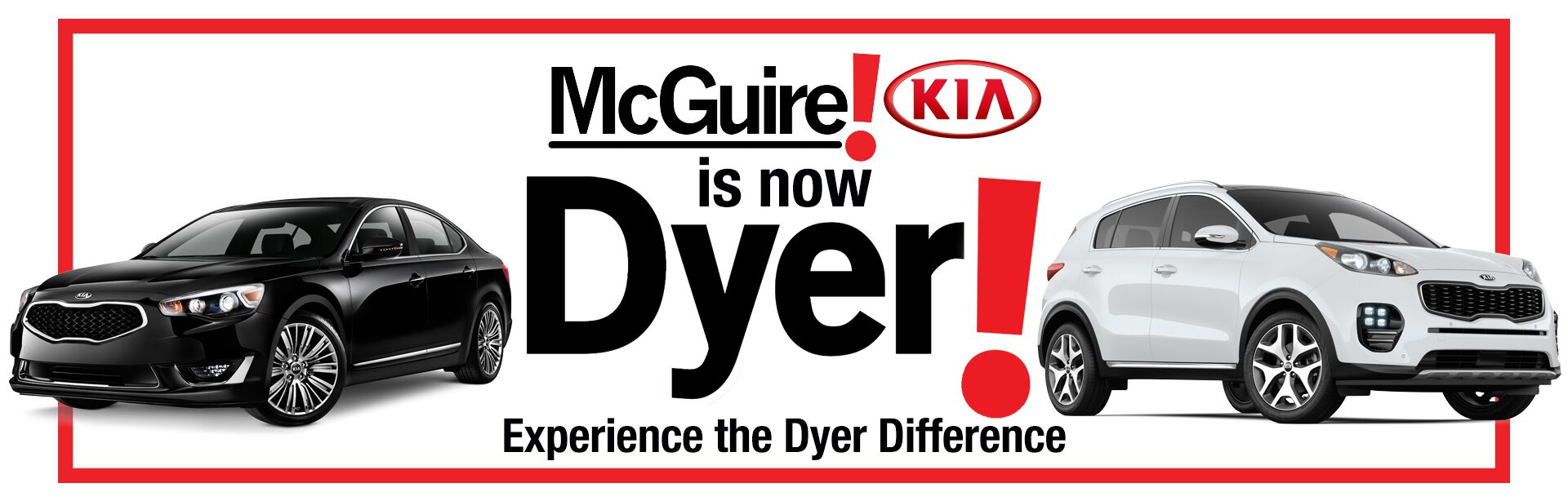 McGuire now Dyer