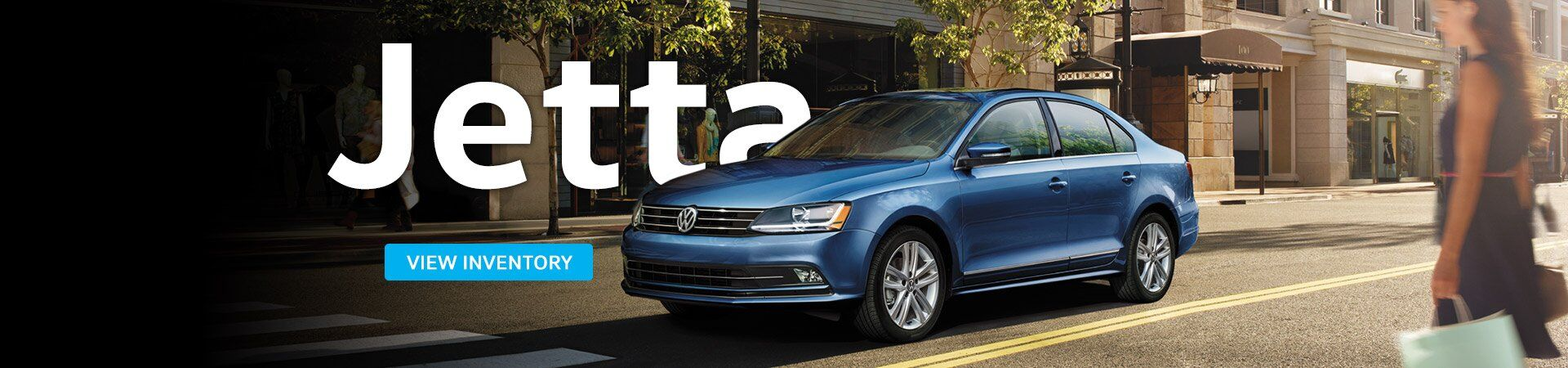 New VW Jetta near San Diego
