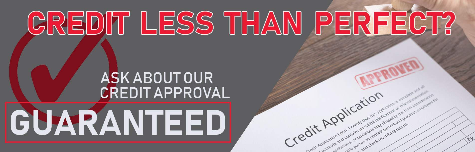 Credit Acceptance Guarantee