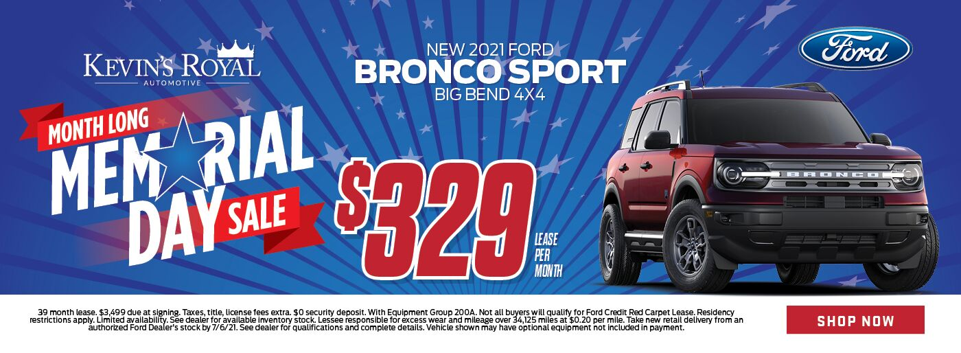 2021_Ford_bronco_$329_Lease