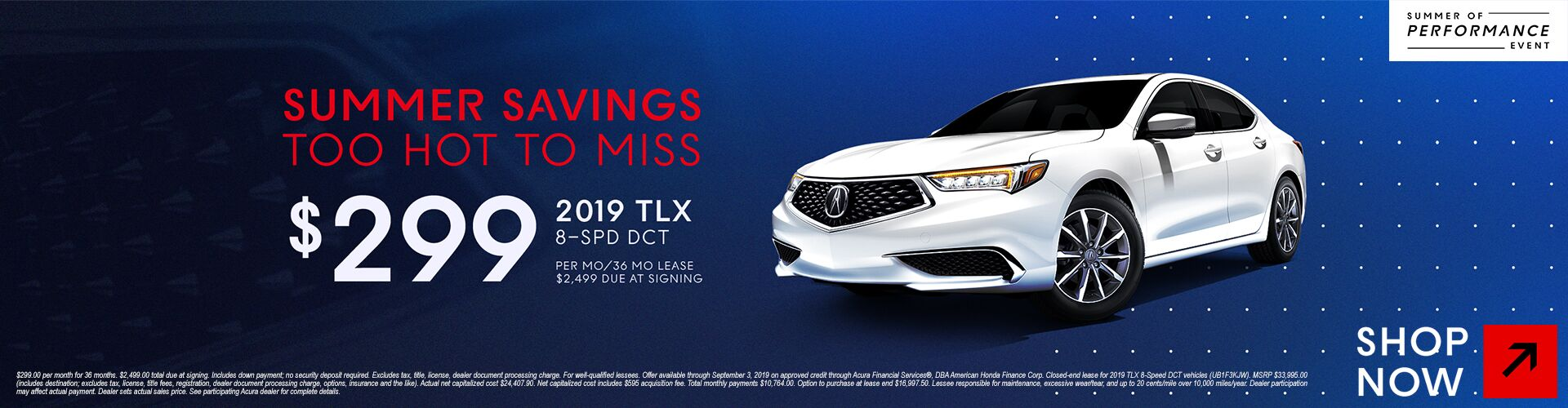 _1920x500_2019 TLX_CA_19125_Acura_LaborDay_CTROT01