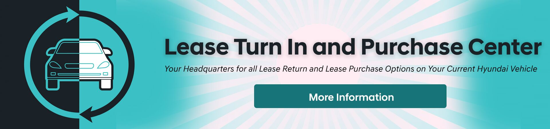 Lease Turn in and Purchase Center
