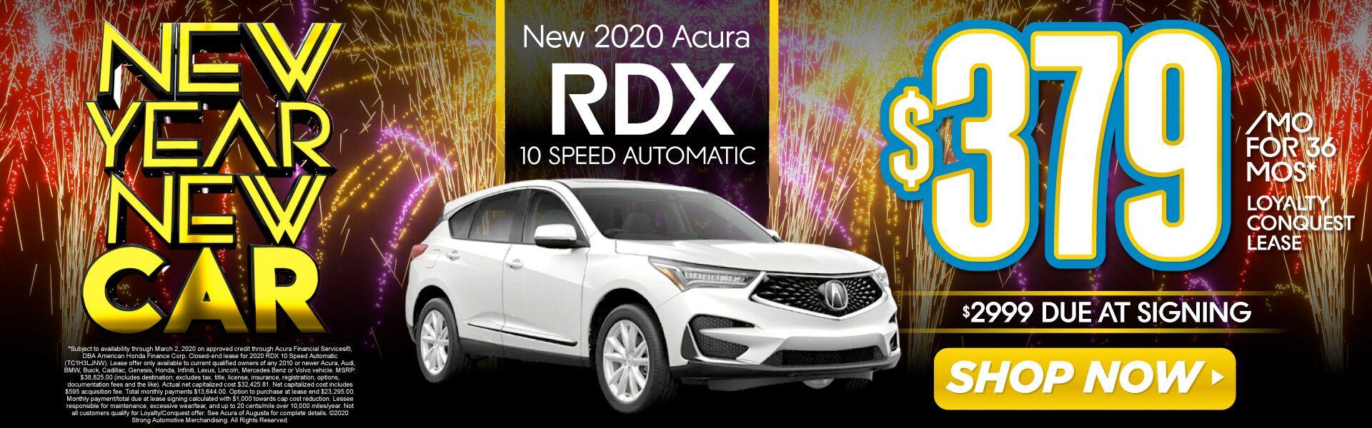 Used Cars Augusta Ga >> Acura Of Augusta New Acura Used Car Dealer In Augusta Ga