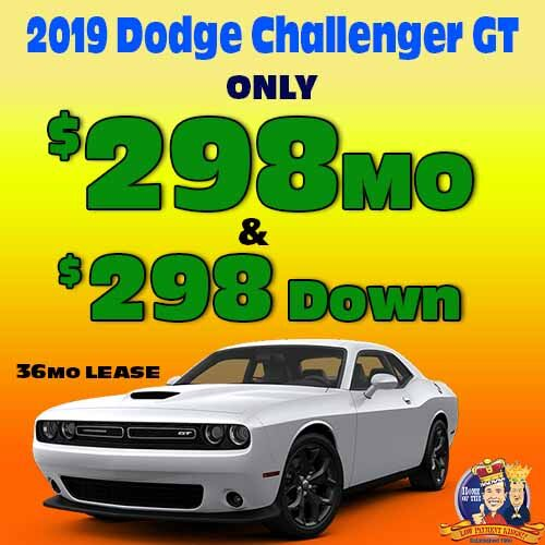 New Chrysler, Dodge, FIAT, Jeep, RAM Offers In Davenport