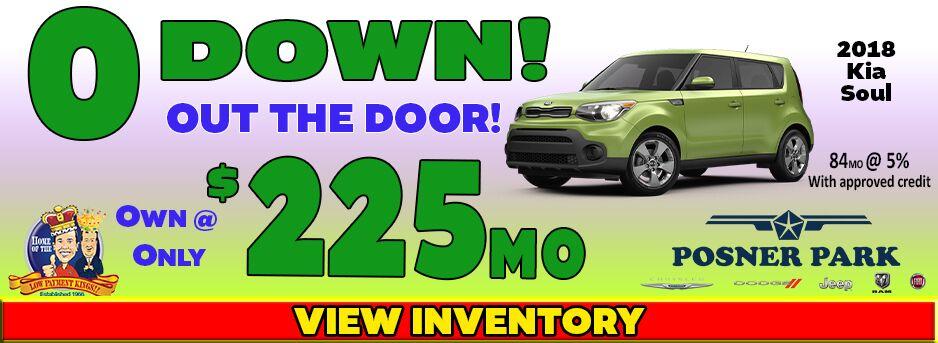 Posner Park Dodge >> Chrysler, Dodge, FIAT, Jeep, RAM Dealership Davenport FL ...